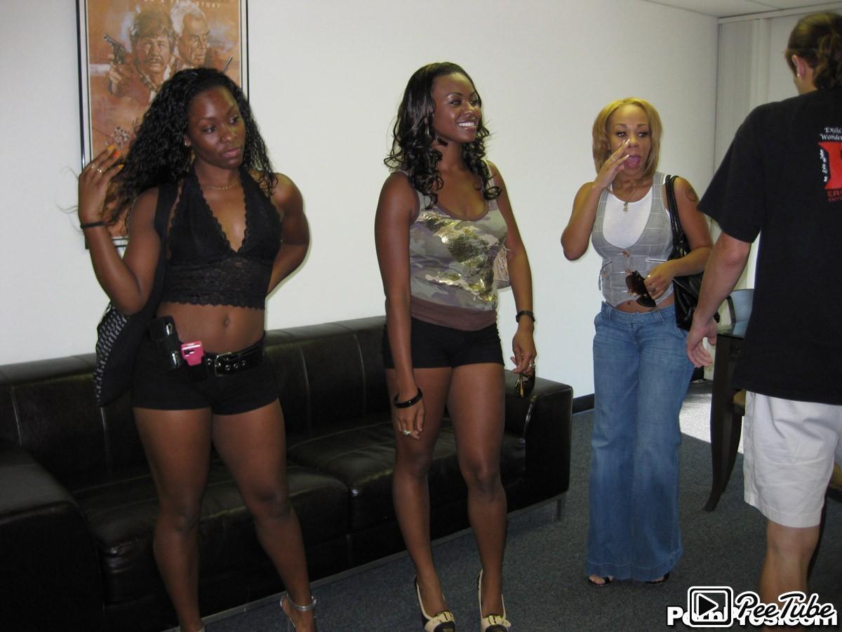 Pimpparade Com Platinum Jizz N Juice Ms Platinum 2008 Black Group Sex