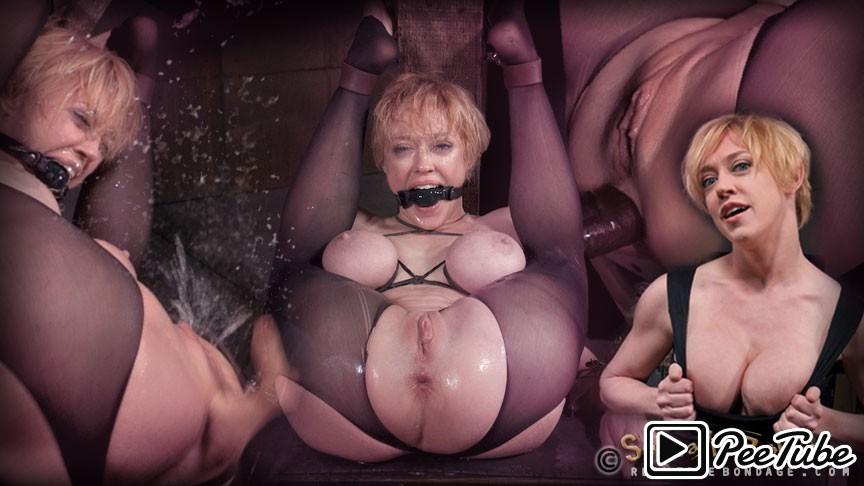 Sexuallybroken.com – Hardcore anal fucking with BBC,.. Dee ...