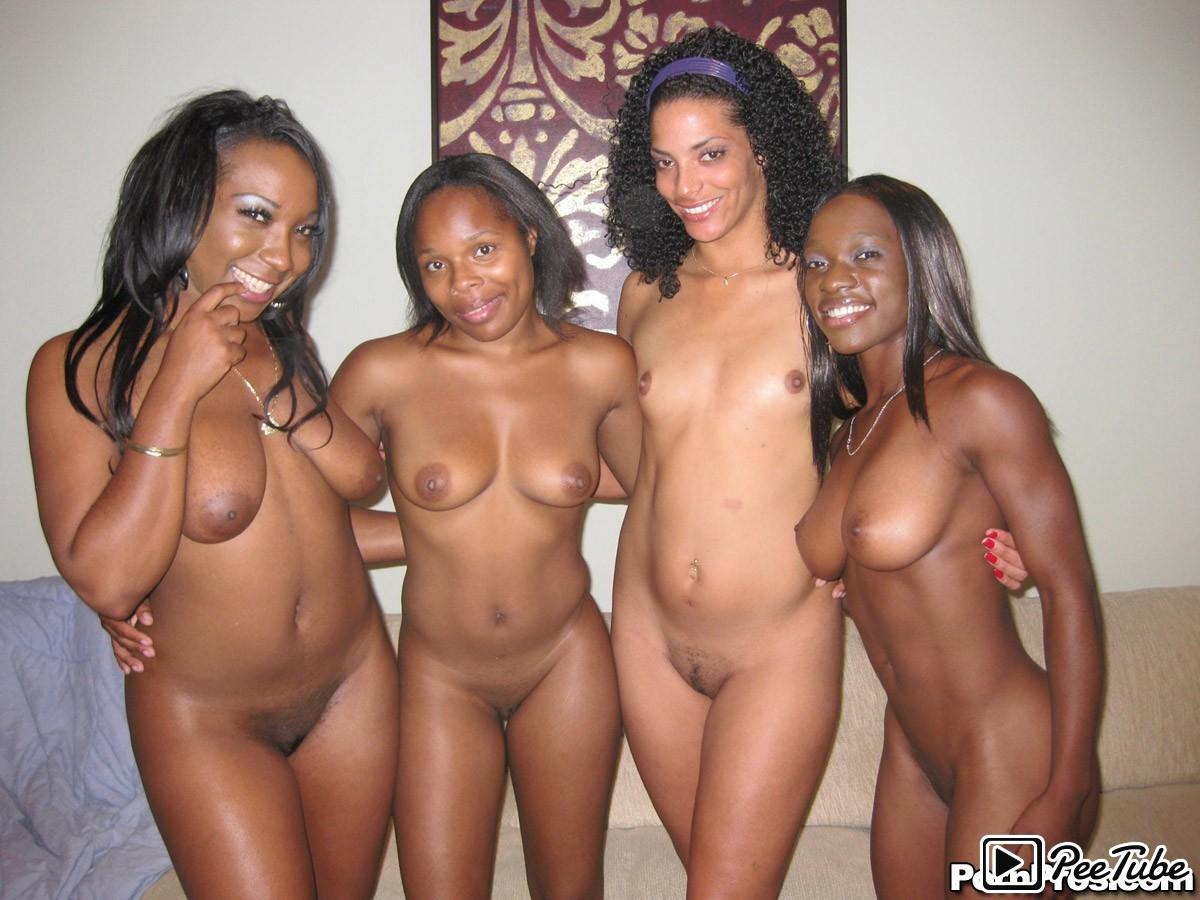 Chocolate dipped nude girl