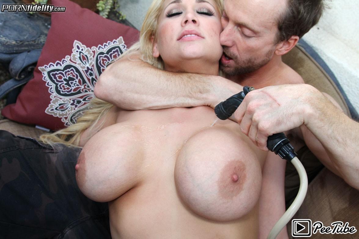 Alanah Rae Videos Porno pornfidelity – sloppy messy titties alanah rae & ryan