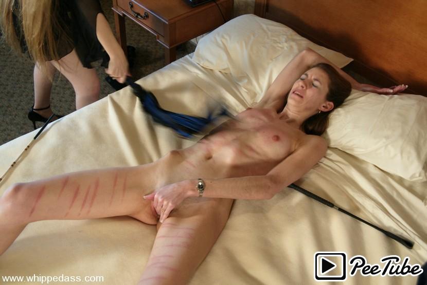 Charlotte brooke bondage