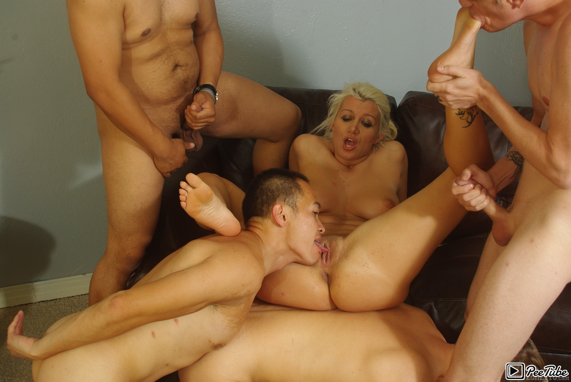 busty-gangbang-bi-party-clips-sucks-large-cocks