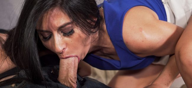 Nikki Daniels Brad Knight Mommy Blows 1