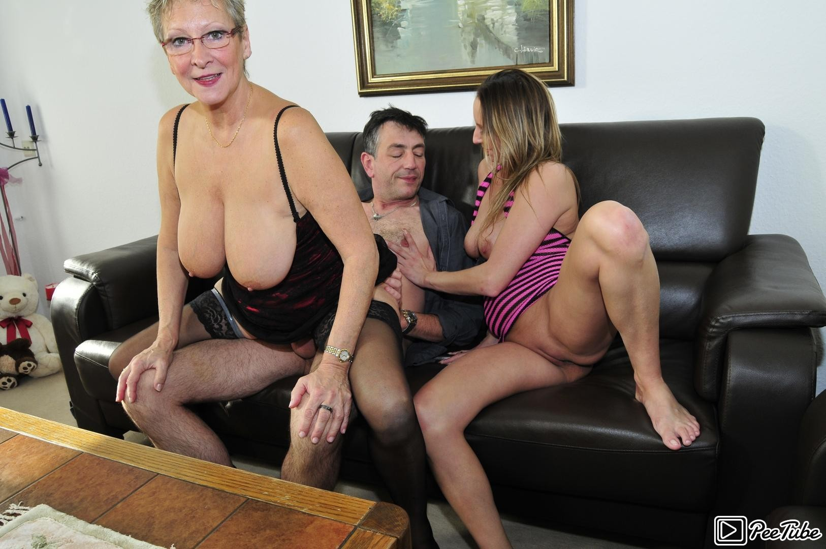 Porn german mature-3875