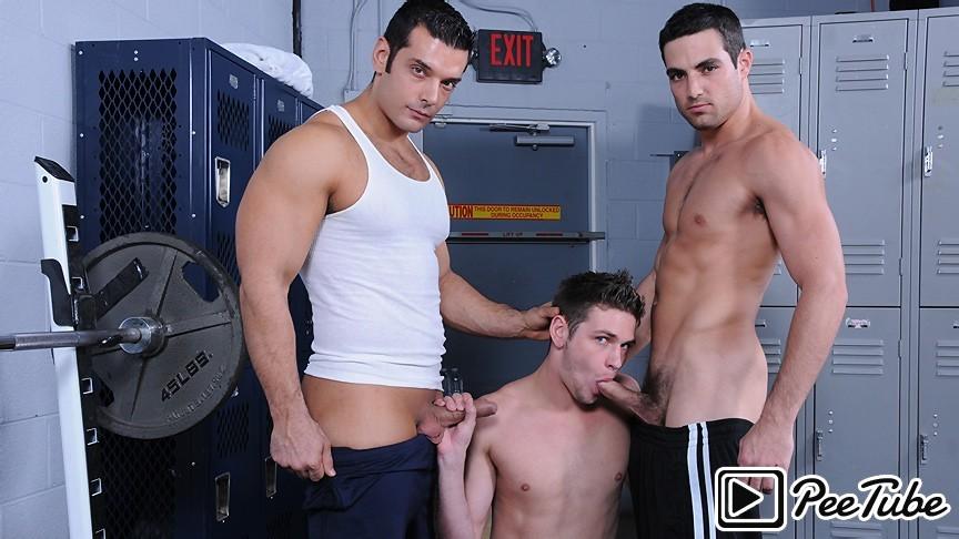 hd threesome porn tube