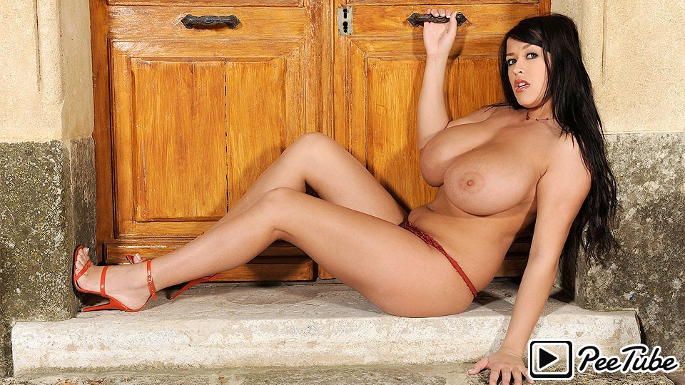 Will not Leanne crow ddf busty this