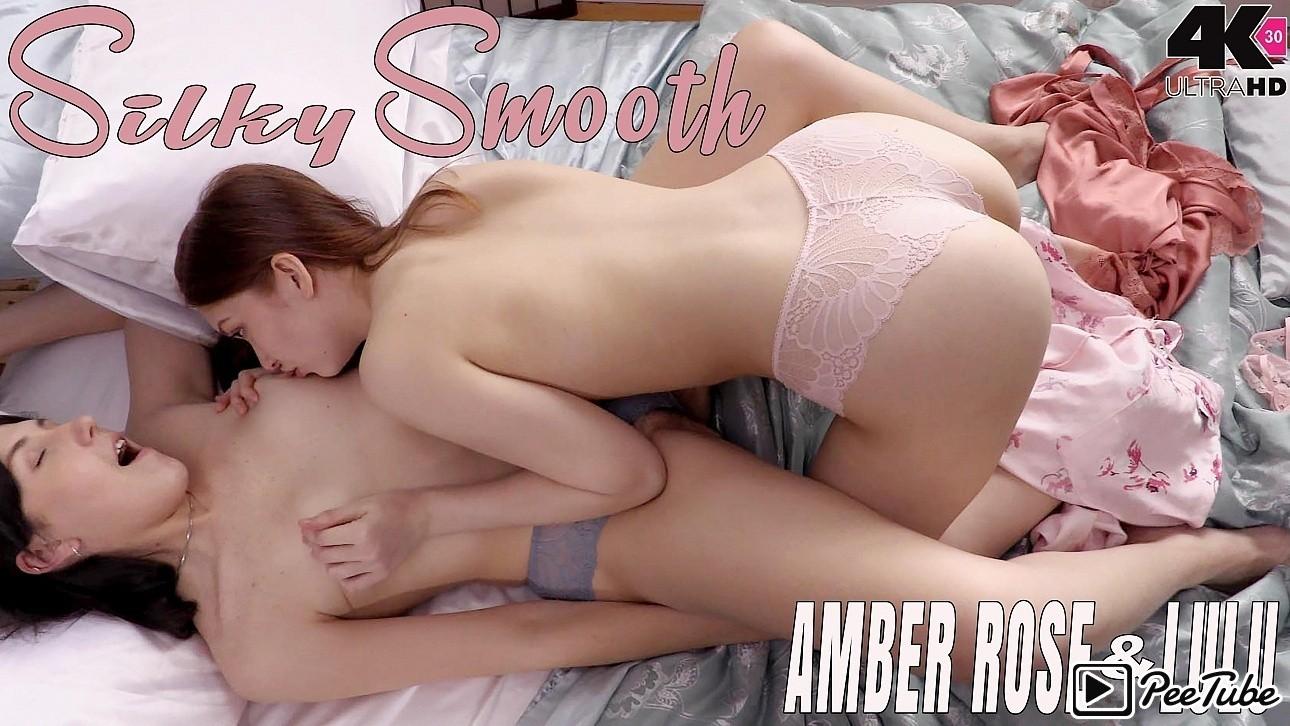 Amber Rose Film Porno girlsoutwest – amber rose & lulu – silky.. amber rose