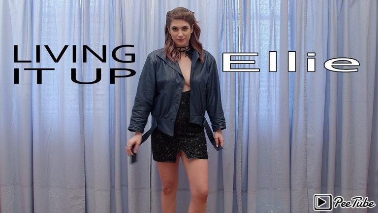 Girlsoutwest.com - Ellie - Living It Up Ellie 2016